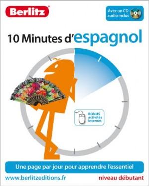 """Afficher """"10 minutes d'espagnol"""""""