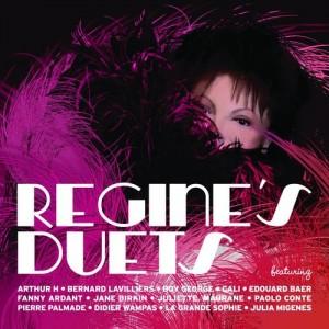 """Afficher """"Régine's duets"""""""