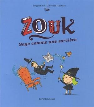 """Afficher """"Zouk n° 9 Sage comme une sorcière"""""""