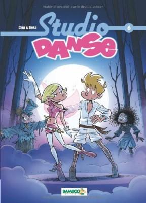 """Afficher """"Studio danse n° 6 Studio danse."""""""