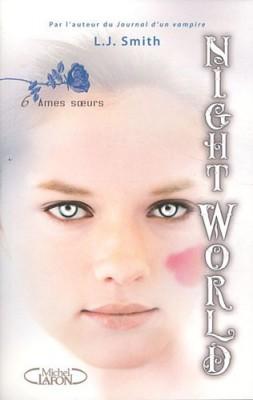 "Afficher ""Night world n° 6 Âmes soeurs"""