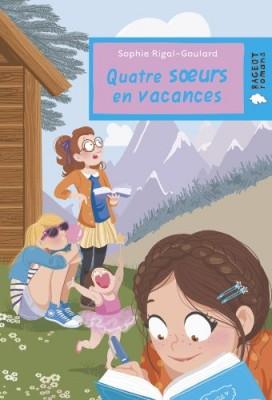"""Afficher """"Quatre soeurs en vacances"""""""
