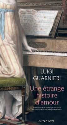 """Afficher """"Une étrange histoire d'amour"""""""