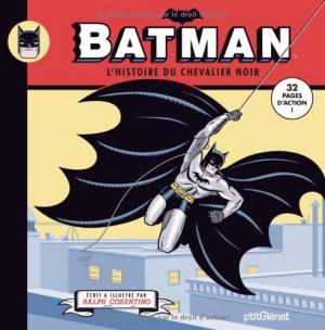 vignette de 'Batman (Ralph Cosentino)'