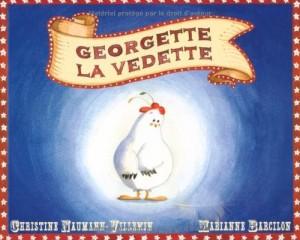 "Afficher ""Georgette la vedette"""