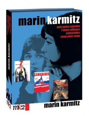 """Afficher """"Coffret Marin Karmitz"""""""