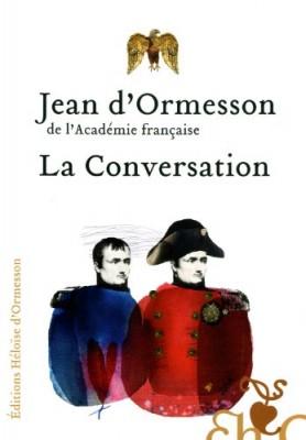 """Afficher """"La conversation"""""""