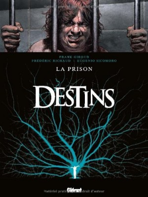 "Afficher ""Destins n° 12 La prison"""