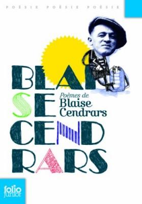 """Afficher """"Poèmes de Blaise Cendrars"""""""