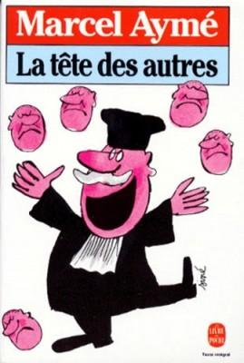 """Afficher """"La Tête des autres"""""""