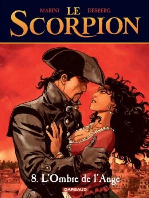 """Afficher """"Le Scorpion n° 8L'ombre de l'ange"""""""