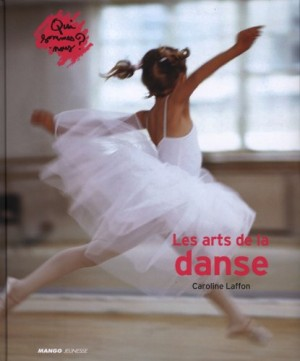 """Afficher """"arts de la danse (Les)"""""""