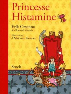 """Afficher """"Princesse Histamine"""""""
