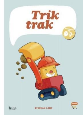 """Afficher """"Trik trak"""""""