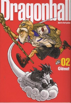 "Afficher ""Dragonball n° 2 Dragon Ball."""