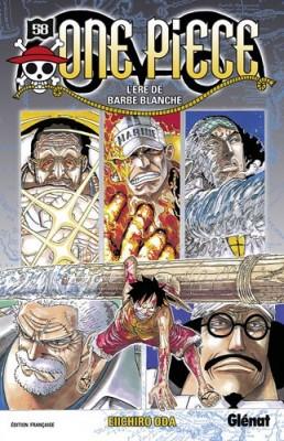 """Afficher """"One piece n° 58 One Piece"""""""