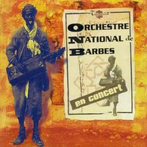 """Afficher """"Orchestre National de Barbès"""""""