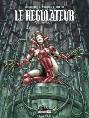 """Afficher """"Le régulateur n° 4666 I. A."""""""