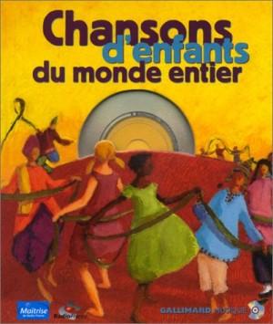 """Afficher """"Chansons d'enfants du monde entier"""""""