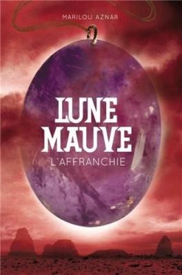 """Afficher """"Lune mauve n° 3 L'affranchie"""""""