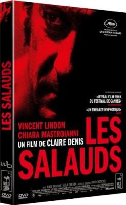 """Afficher """"Les Salauds"""""""