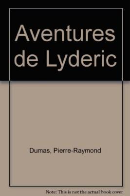 "Afficher ""Aventures de Lyderic"""