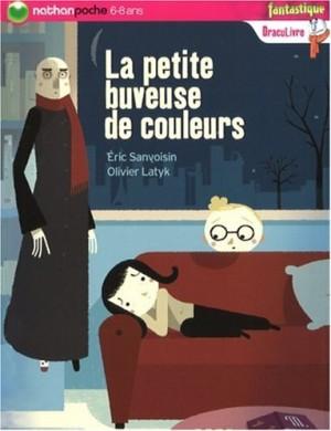 """Afficher """"Draculivre ou Le Buveur d'encre La petite buveuse de couleurs"""""""