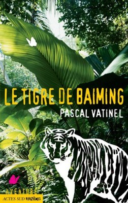 "Afficher ""Le tigre de Baiming"""
