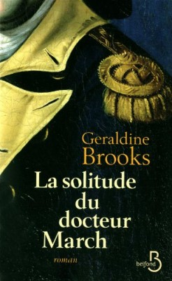 "Afficher ""La Solitude du docteur March"""