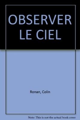 """Afficher """"Observer le ciel"""""""