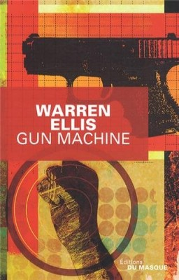 "Afficher ""Gun machine"""
