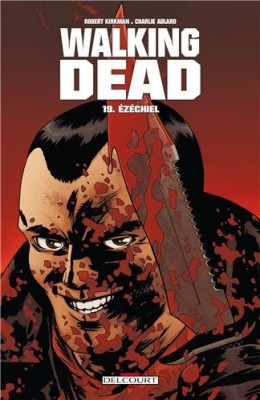 "Afficher ""Walking dead n° 19 Ézéchiel"""