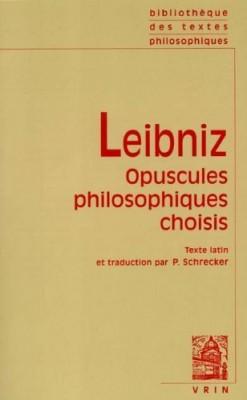 """Afficher """"Opuscules philosophiques choisis"""""""