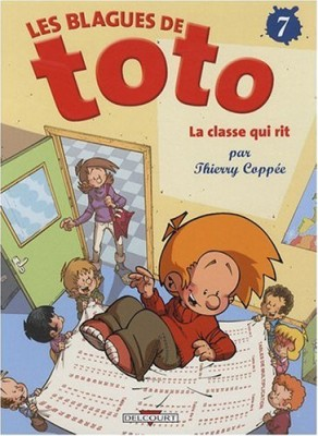 """Afficher """"Les blagues de Toto n° 7 La classe qui rit"""""""