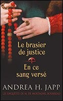 "Afficher ""Le Brasier de justice"""