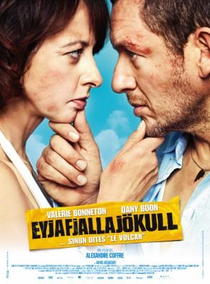 "Afficher ""Eyjafjallajökull... sinon dites Le Volcan"""