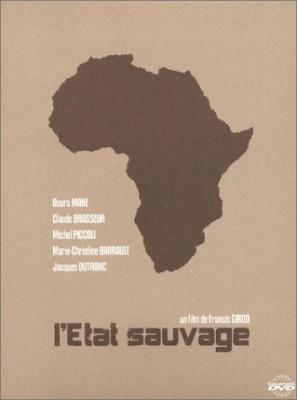 """Afficher """"L'Etat sauvage"""""""