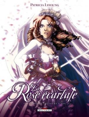"""Afficher """"La Rose écarlate n° 7 La rose écarlate."""""""