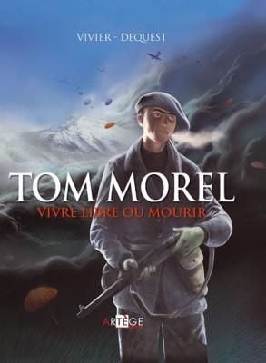 """Afficher """"Tom Morel"""""""