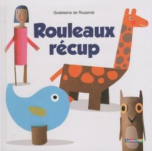 """Afficher """"Rouleaux récup"""""""