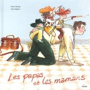 """Afficher """"Les papas et les mamans"""""""