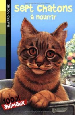 "Afficher ""Sept chatons à nourrir"""