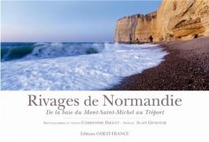 vignette de 'Rivages de Normandie (Christophe Daguet)'