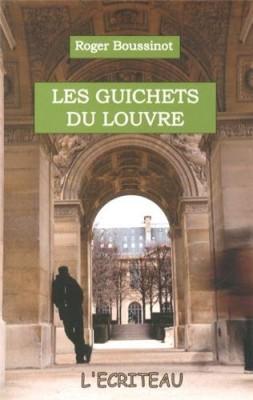 """Afficher """"Les guichets du Louvre"""""""