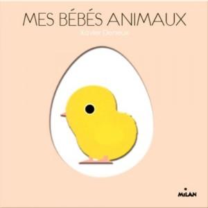"""Afficher """"Les imagiers gigognesMes bébés animaux"""""""