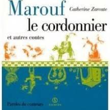 """Afficher """"Marouf le cordonnier et autres contes"""""""