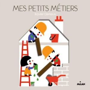 """Afficher """"Les imagiers gigognesMes petits métiers"""""""