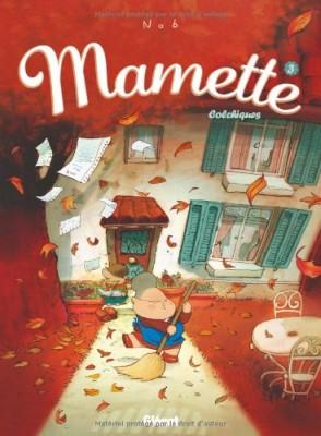 """Afficher """"Mamette n° 3 Colchiques"""""""