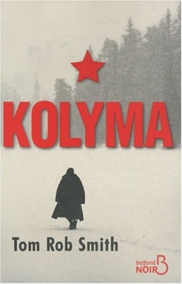 "Afficher ""Kolyma"""