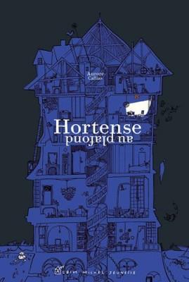 """Afficher """"Hortense au plafond"""""""